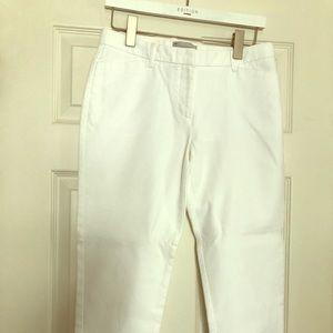 Woman's cropped pants